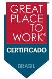 GPTW - Melhores empresas para trabalhar