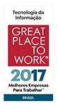 GPTW - Melhores Empresas