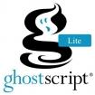 GhostScript Lite (Para o Bullzip 9.1)