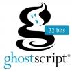 GhostScript (32 bits)