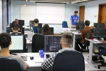 Turma 2019 do Programa Talentos Desenvolvedores