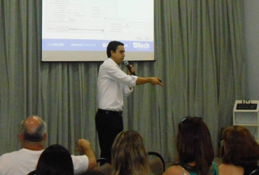 Rech Informática promoveu evento sobre eSocial