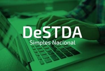 ERP SIGER preparado para gerar o arquivo DeSTDA