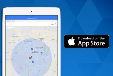 SIGER Mobile Pedidos agora para iOS
