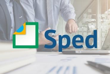 SIGER® está preparado para gerar SPED ECD e SPED ECF para ano-calendário 2018