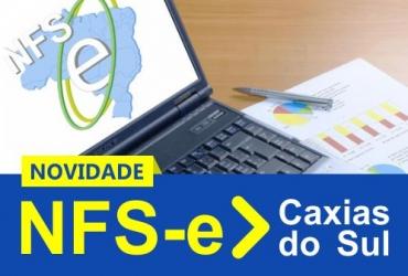 Rech Informática disponibiliza Sistema para Emissão de NFS-e para Caxias do Sul