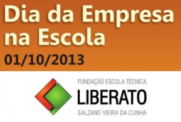 Rech Informática participa do Dia da Empresa na Escola da Fundação Liberato