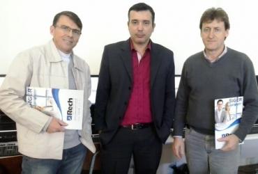 Rech Informática inicia parceria com a Universidade Federal de Santa Maria – UFSM
