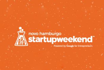 Rech Informática patrocina a 3ª Edição do Startup Weekend