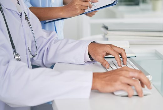 Controle Médico de Saúde Ocupacional – PCMSO