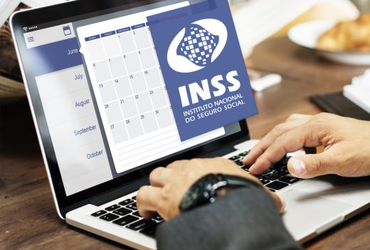 Nova Tabela INSS