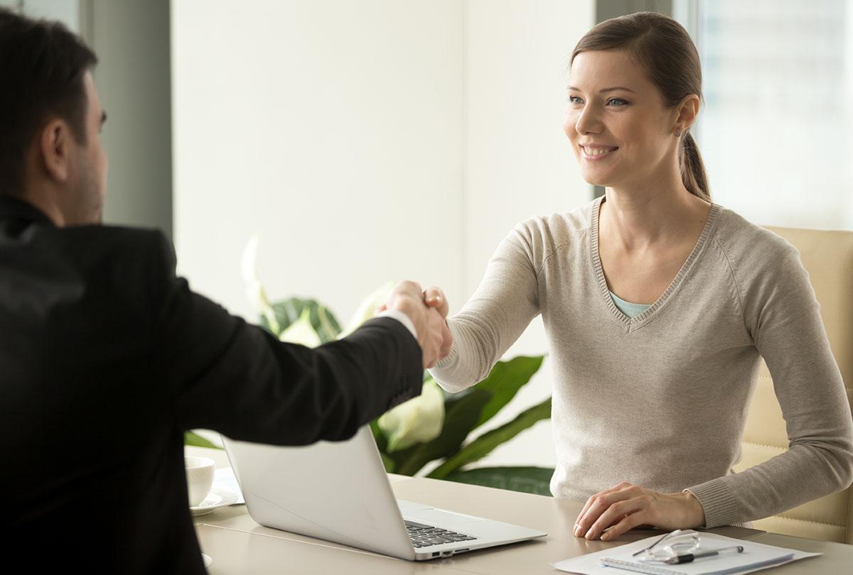 Recursos Humanos em pequenas empresas