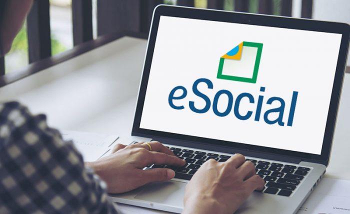 Como fazer a conferência do eSocial no SIGER