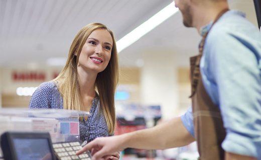 Novas formas de pagamento no PDV