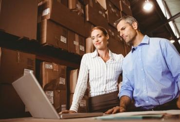 Rech Informática lança módulo de Warehouse Management System (WMS)