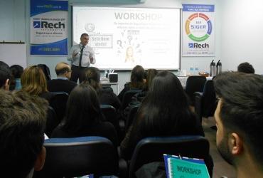 Guia Consultoria e Rech Informática promovem Workshop sobre e-Social