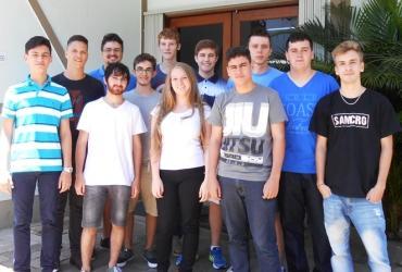 Inicia nova turma do Programa Talentos Desenvolvedores