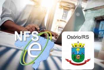 Rech Informática lança Emissor de NFS-e para o município de Osório