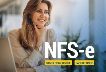 Emissão de NFS-e para Passo Fundo e Santa Cruz do Sul