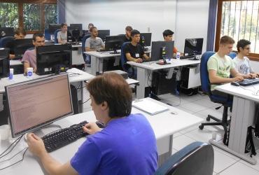 Nova turma do Programa Talentos Desenvolvedores iniciou treinamento
