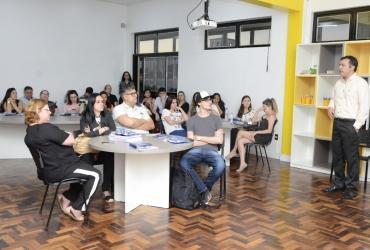 Futuro da profissão de contador foi tema de palestra