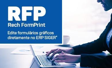 3 RFP - Rech Formprint